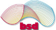 Logo - bsd-Communication Center